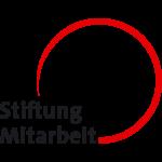Logo der Stiftung Mitarbeit